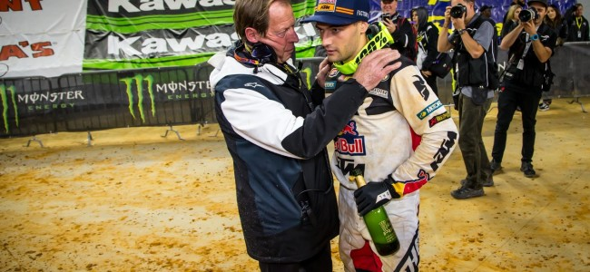 Roger DeCoster interview – a life of racing!