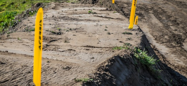 MXGP of Netherlands – WMX Free Practice times