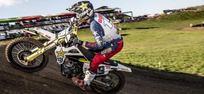 New MX2 team to run factory Husqvarna from 2020 – no Jacky Martens!