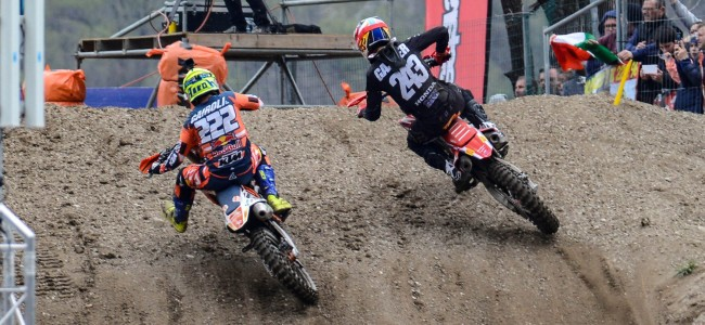 Video: MXGP 2020 RAW – Herlings, Cairoli, Gajser, Prado & more