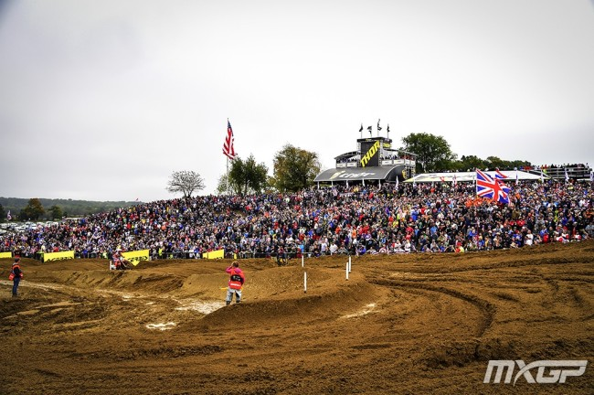 Red Bud Motocross Des Nations: The day the American bubble burst!