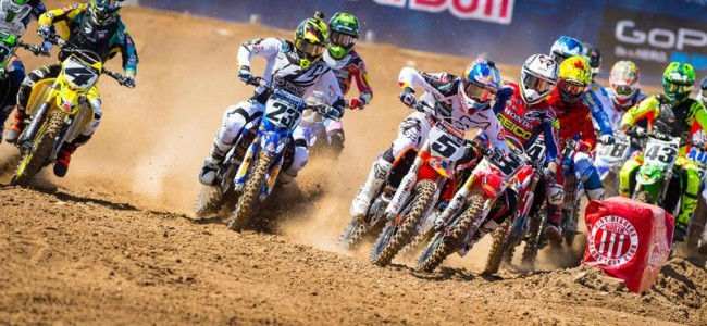 Race report: Tomac and Martin win at Hangtown