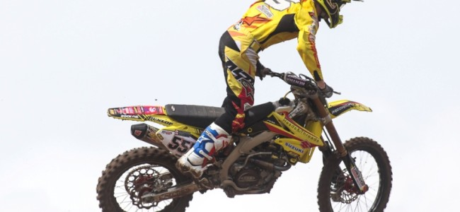 Irwin & Kullas looking to improve at Lyng