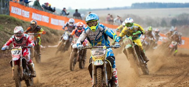 No luck at Lyng for Irwin!