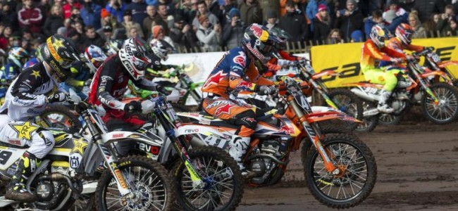 Gary Ford on 2020 Hawkstone International: Extremely excited