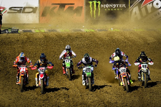 Talking point: The MXGP 2019 Calendar – our opinion