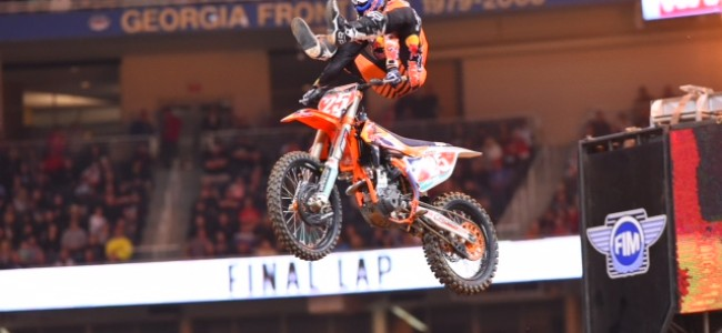 Race Report: Musquin and Dungey win in St. Louis!