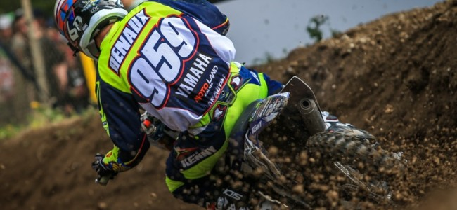 Interview: EMX125 Italy winner Maxime Renaux!