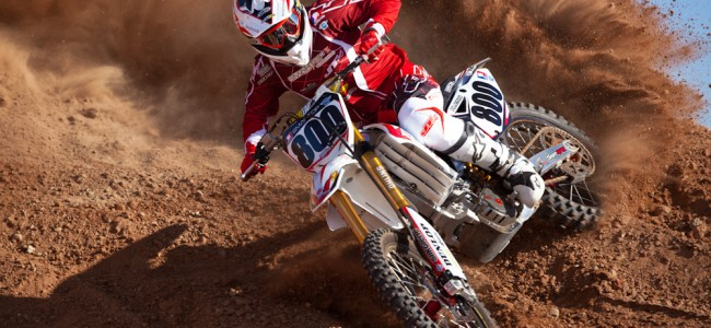 MotoConcepts confirms Mike Alessi will race two MXGP rounds