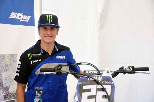 Rumour: Gianluca Facchetti secures MX2 World Championship ride?