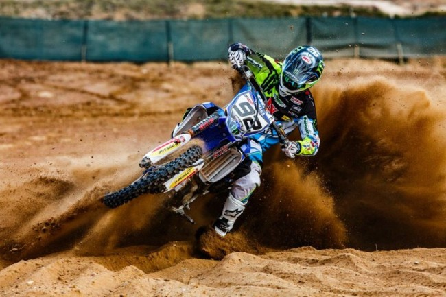 French Championship RD2: Boisrame and Guillod win!