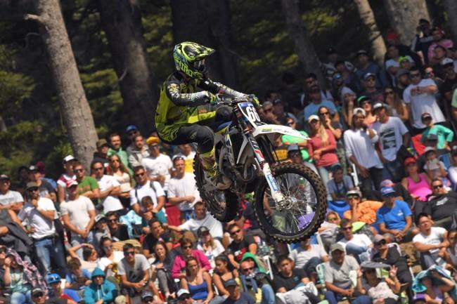 Interview: Iker Larrañaga on joining Marchetti KTM