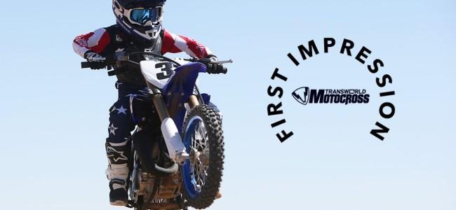 Video: Cameron McAdoo – Pro Circuit Kawasaki
