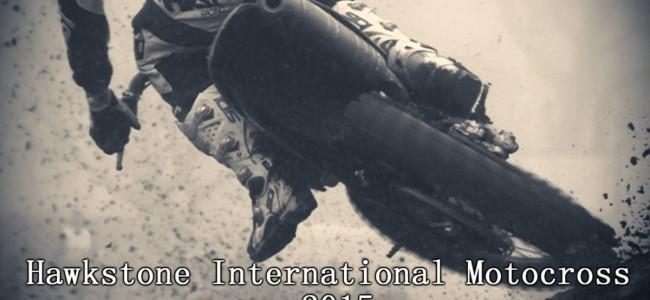 Video: 2015 Hawkstone International