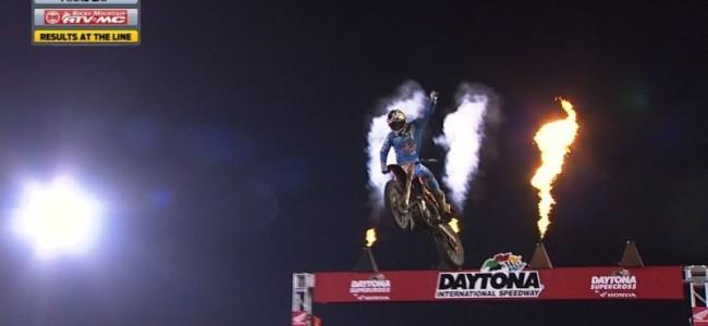 Video: 450 Daytona Highlights