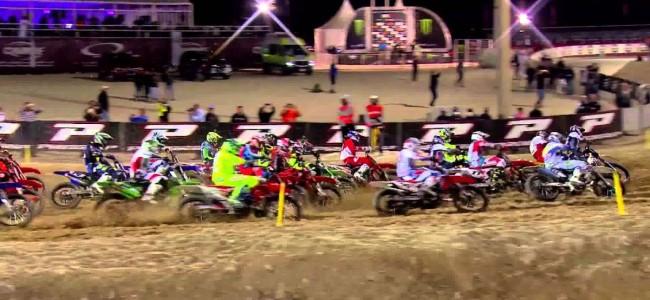 Video: Qatar MXGP highlights