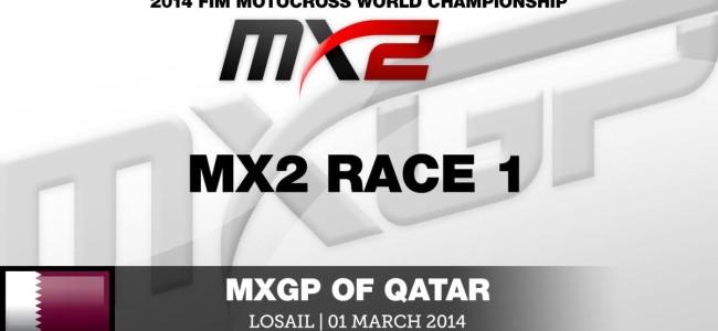 Thursday Throwback: Qatar 2014