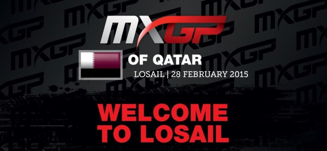 Video: Welcome to Qatar!
