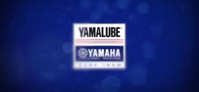 Video: Yamaha Racing 2015