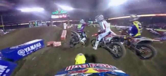 Video: Ken Roczen GoPro A3