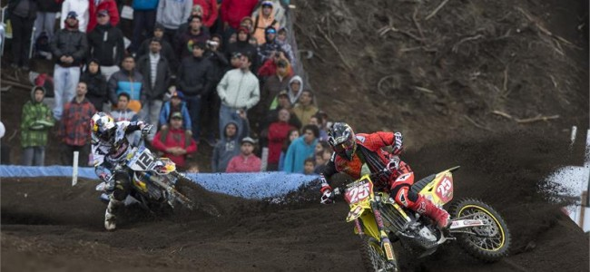 Desalle holds the red plate after Argentina tie