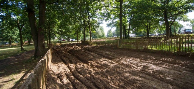 The fifth round of the MX Nationals cancelled!