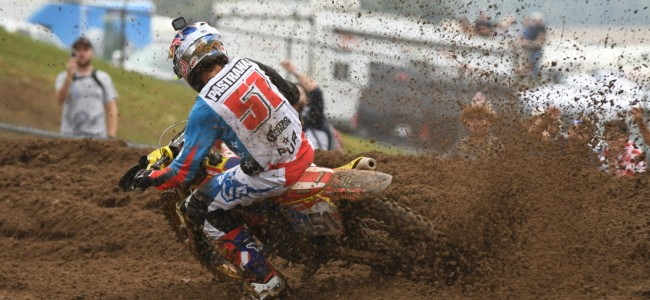DeCoster on Pastrana – more interested in being famous!