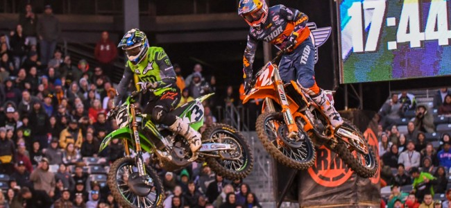 Should supercross go global?