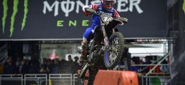 Video: Justin Cooper at Milestone