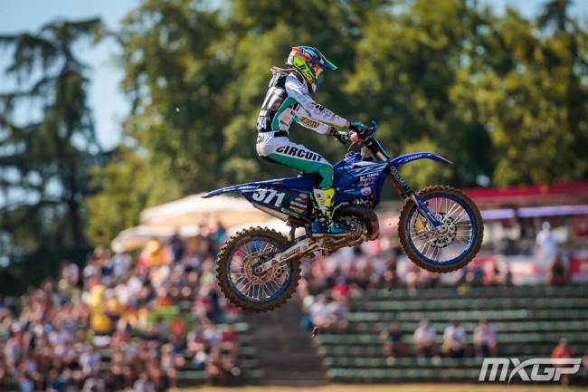 Qualifying results: EMX2T RD1 – Faenza