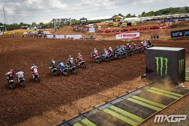 Who impressed: MX2 World Championship – Indonesia