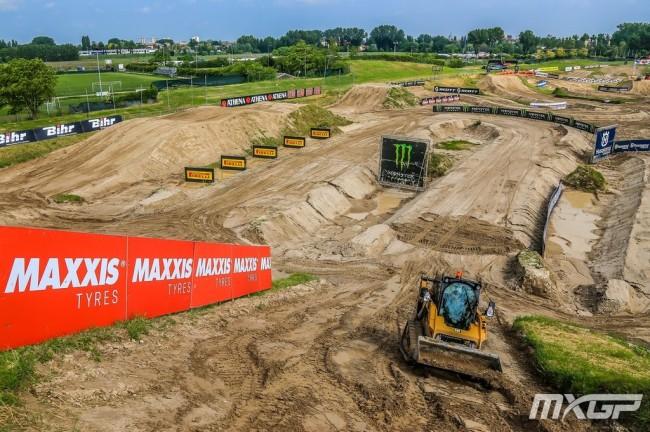 Qualifying results: MXGP World Championship – Mantova