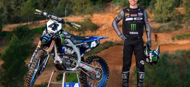 Rumour: Tonus secures his MXGP future – new team?