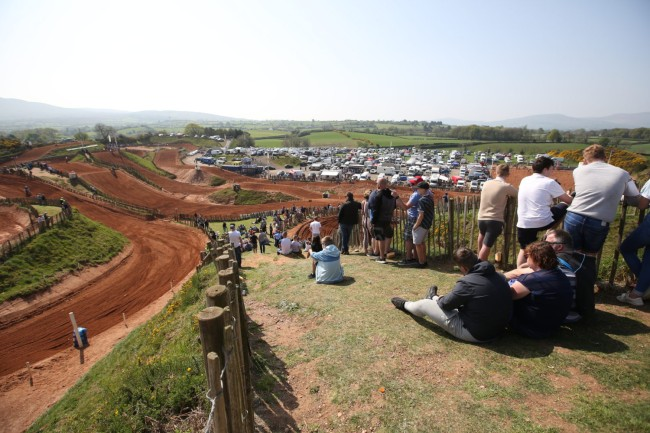Revealed: Scottish Motocross Championships 2021 schedule