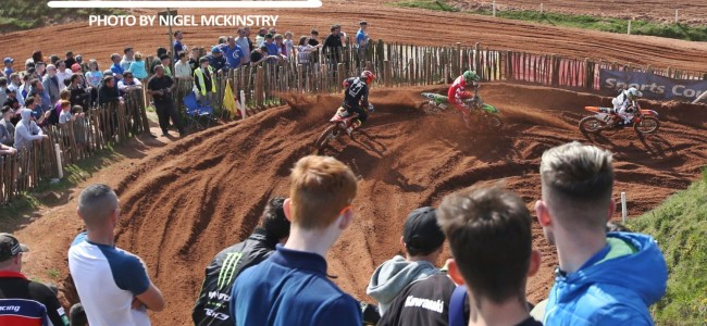 British Championship: Desertmartin & Culham – Not taking place as planned