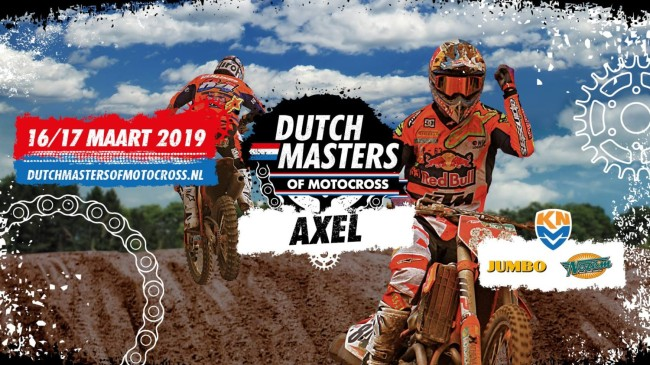 Interview: Res Axel organisation – ready for Dutch Masters