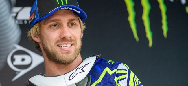 Barcia – came close to MXGP deal