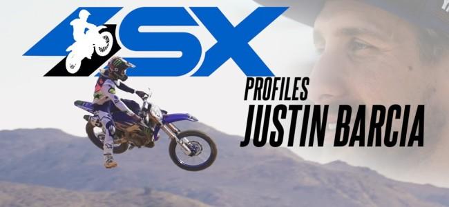 Supercross profile: Justin Barcia