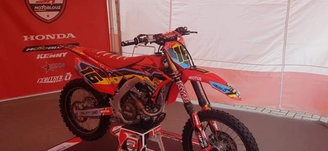 SR Honda to run two MXGP riders in 2020 – need a mechanic