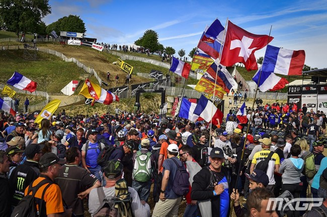 Quick thoughts: MXGP of France