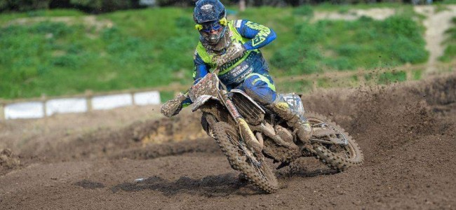 Interview: Tom Grimshaw – stepping up to the MX2 World Championship