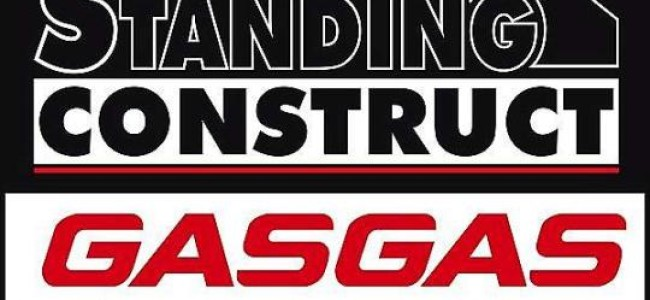 Official: Standing Construct make Gas Gas switch in MXGP