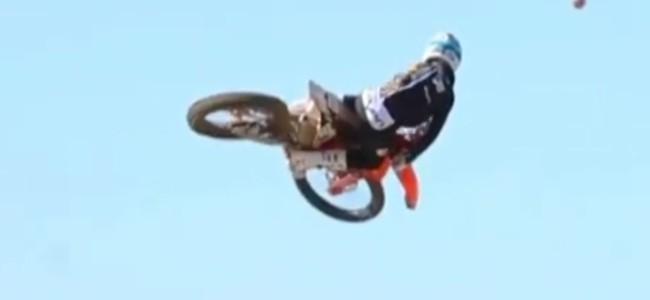 Vaessen back on the bike