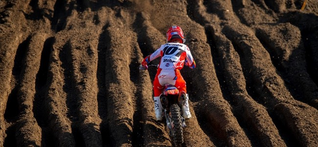 Pichon to decide on future at end of the month: Enduro or MX?