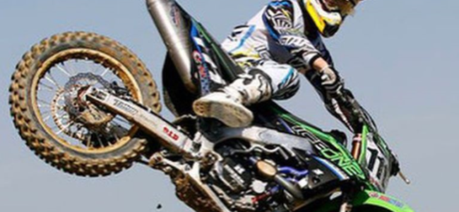 Ferris on his first year in MXGP: Learned a tonne