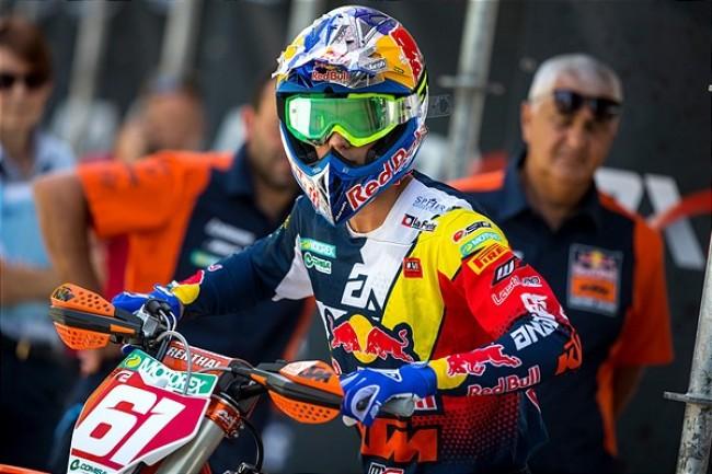 Confirmed: Prado injured –  Fractured femur