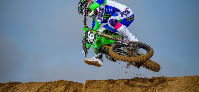 Garrett Marchbanks provides injury update and reveals future plans unknown