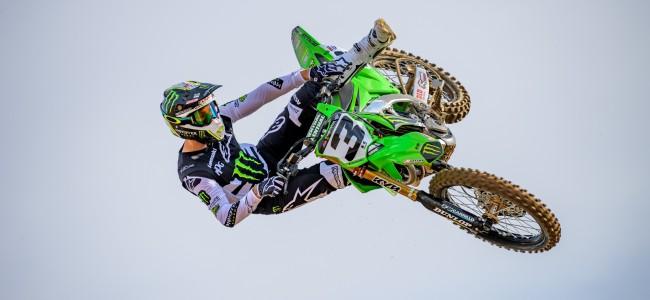 Gallery: Monster Energy Kawasaki USA 2020 – Tomac and Cianciarulo