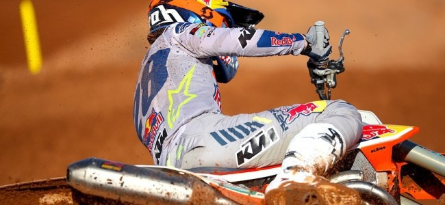 Video: Herlings, Hofer and Vialle riding together in Spain