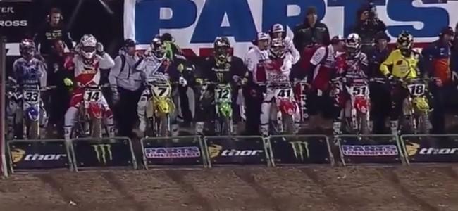 TBT Video: A1 2013!